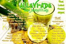 Juice It / Juicing vegetable and fruits