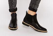 Shoes, Chelsea Boots / Shoes