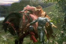 Victorian & Edwardian Art (inc. the Pre-Raphaelites & Symbolists)