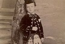 Kilt Suits, Across the Ages / by The Skallywag's Rags