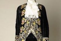 Regency | Dress Suits & Militaire / by The Skallywag's Rags