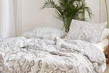 Dream | Designer Bedroom / Bedroom interior design ideas and inspiration. Room goals for my future dream house.