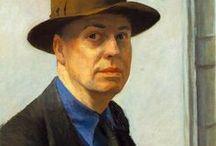 Edward Hopper dreams