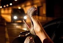 Fashion • Shoes / by Celine M. Suiter