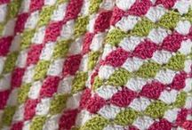 Crocheting projects to try
