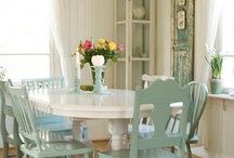 Dining Room / by MJ 1