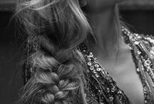 Hair & Makeup / by Suzie McKay