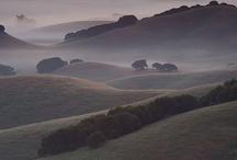 atmospheric scenery