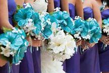 Dream Wedding  / Black, White, and Lace wedding / by Kara Ryan