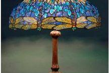 decorative art pieces