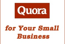 Quora Tips / Are you on Quora? http://www.quora.com/Julie-Gallaher . Quora Tips, Strategies & Infographics. If you need help setting up Quora and other Social Media platforms, Contact Julie Gallaher @ Get on the Map 916-265-2521 / by Get On The Map