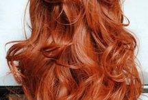 Hair / by Stash Blog