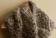 Crochet Away! / by Kathleen Leupold