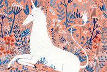Illustration / by Vera Lin
