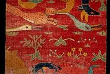 Magic Carpet / by Minni Mib
