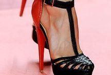 Shoes PLATFORMS / Platform shoes / by Xan