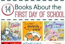 Books for the Young / (Mostly elementary and younger)