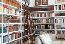 Libraries and Book Storage