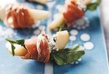 recipes: appetizers / by Donatella De Finis