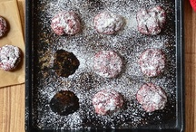 Recipes-Sweets- Cookies