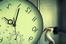 "Sign 'o' The Time / ""Lost time is never found again"" - Benjamin Franklin 