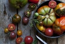 Beautiful Food Photographs