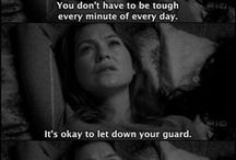 I <3 Grey's / All things at Seattle Grace / by Melodie Wright