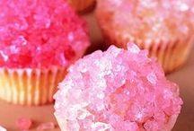 candy sweetness