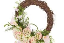 Wreaths  / by Rekesha Spellman