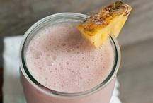 Juices, Smoothies & Shakes   / by Rekesha Spellman