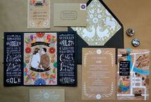 You're Invited! / Invitation inspirations for all occasions