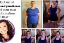 Beachbody Results / All real results from using Beachbody workout programs, drinking Shakeology, and eating clean!