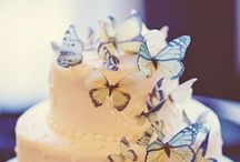The Wedding Cake Project