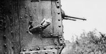 Images of War - British AFVs in the Great War