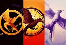 Geekery - Hunger Games / Hunger Games