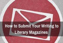 Self-Publishing & Indie Authors