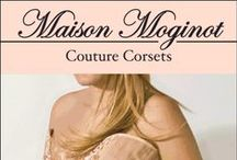 The Best Places To Buy Corsets! / corset shops / by Roxann Trujillo