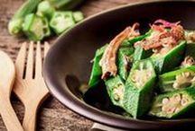 Vaření / Přinášíme vám recepty, které si zamilujete.