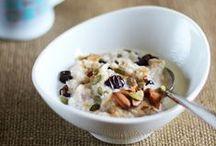 Oatmeal Stuff / by Glennda Parker