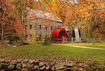 New England ideas