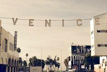 Everything Los Angeles / Los Angeles born. Los Angeles proud
