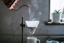 Coffee Goods & Knick Knacks