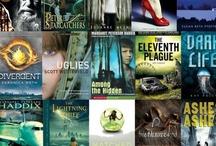 Books Worth Reading / by Kacy Heindorff