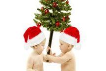Christmas / by Kacy Heindorff