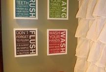 Wall Art & Styling Ideas