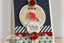 handmade cards / by Suzanne D.