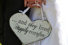 Wedding <3 / by Hayley Sera