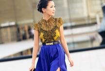 Dressed / by Abril Novoa Camino