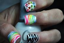 Hair, Nails, & Make Up / by Christina Hernandez