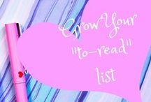 Books Worth Reading / Are you looking for a new book to read?  Fiction and non-fiction... it's all here - reviews, reflections, and recommendations of all kinds.  Who knows, your new all time favorite might just be waiting here for you!